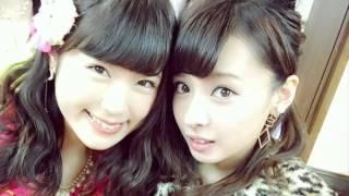 NMB48 山田菜々と渋谷凪咲は同じようなヤツ!?w ☆NMB48の最新情報をお...