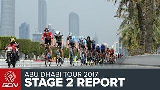 Dubai Tour 2017