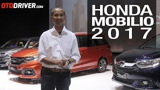 Honda Mobilio 2017 First Impression Indonesia  OtoDriver