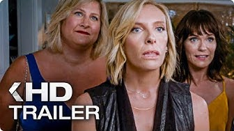 FUN MOM DINNER Trailer German Deutsch (2017)