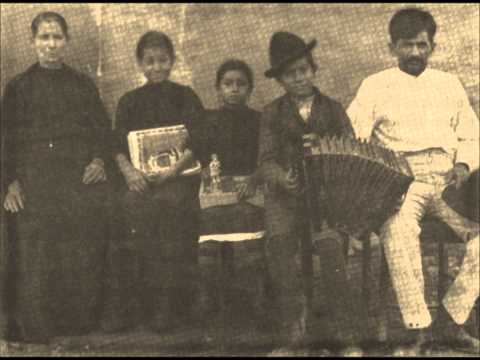 La liebre ligera (Redova) - Estanislao Salazar y Hermanos Mier