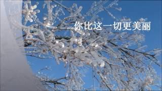 小羊诗歌精选(Channel ) 祝福:2017 一切都是恩典! 重新收录整理了17首...
