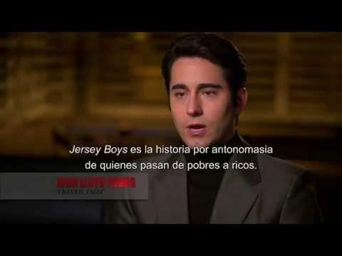 JERSEY BOYS: PERSIGUIENDO LA MÚSICA - Conoce a los chicos -  de Warner Bros Pictures