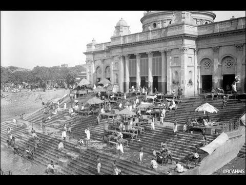 The Next 100 Years >> The 100 Year Old Unseen Photos of Kolkata - YouTube