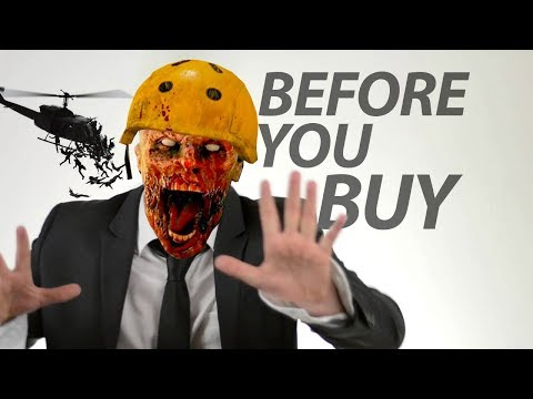 World War Z - Before You Buy