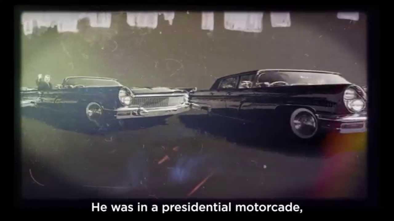 Wer Hat John F Kennedy Erschossen