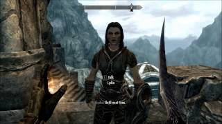 Skyrim - HOW TO GET LYDIA BACK IF SHE DIES