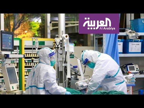 لماذا ترتفع وفيات كورونا بالنسبة للإصابات في الدول العربية؟  - نشر قبل 9 ساعة