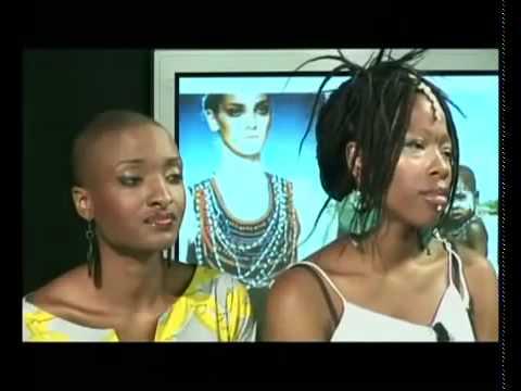 Afrique- La haute couture occidentale  copient tous en afrique.......
