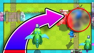 DO YOU LOVE THIS CARD!? • Clash Royale