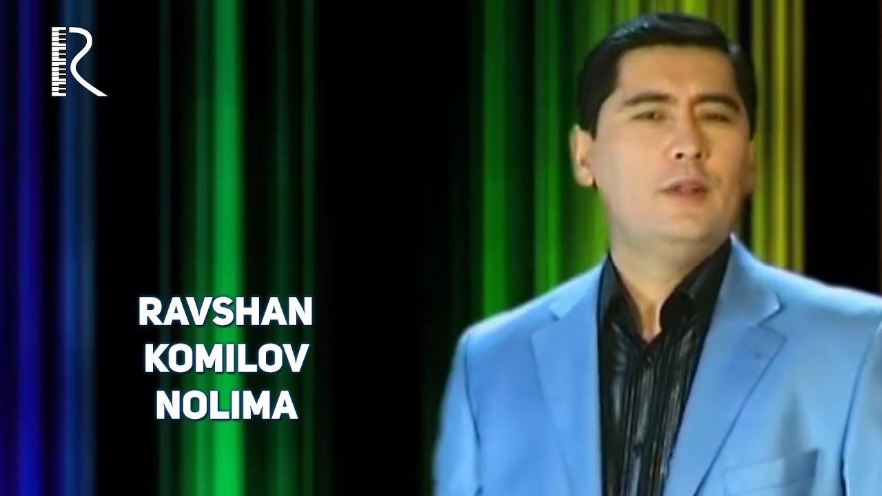 Ravshan Komilov - Nolima | Равшан Комилов - Нолима #UydaQoling