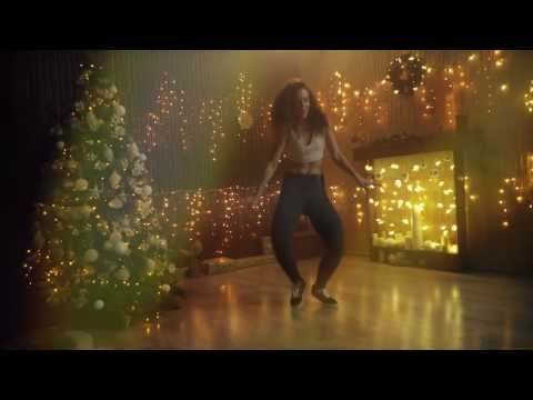 Korede Bello ft. Tiwa Savage - Romantic By Katerina Troitskaya #Dasdailydanceoff