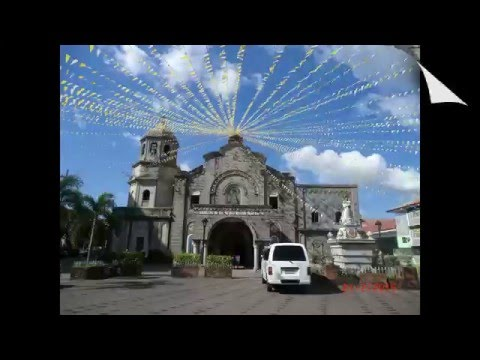 History of Marikina City