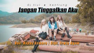 Download Happy Asmara - Jangan Tinggalkan Aku - Aku Hanya Bisa Berkata Sayang (Official MV ANEKA SAFARI)