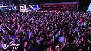 fedde le grand   live ultra music festival korea 2013