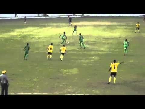 Daniel Whyte: Soccer Highlight video