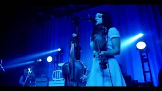 Jack White - Temporary ground - Live at the Fonda Theatre, 2014