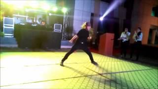 Ashwit Bajpai Choreography | Slow motion Angreza | Bang Bang- Tu meri | Gandi Baat | Hungama Hogaya