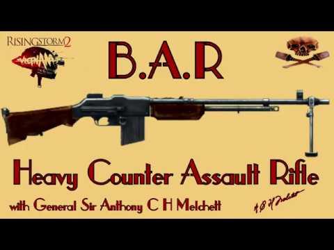 B.A.R - Heavy