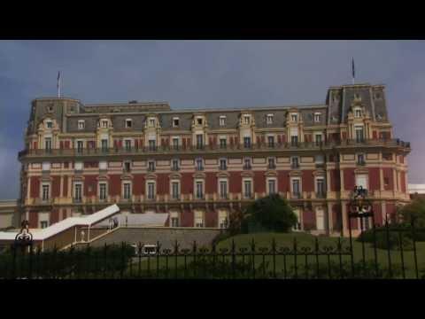 MACIF Handisurf Biarritz