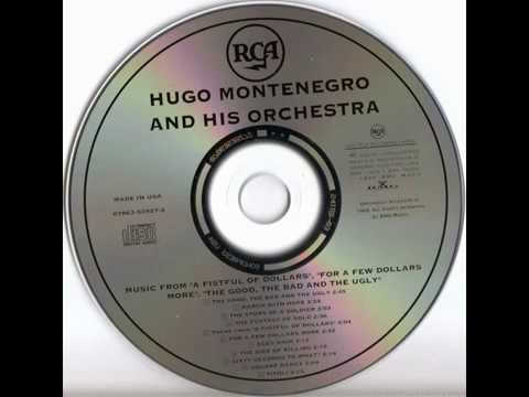HUGO MONTENEGRO - THE GOOD, THE BAD AND THE UGLY [320 Kbps]