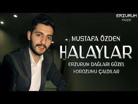 Mustafa Özden - Halaylar | Erzurum Müzik © 2019
