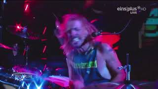Foo Fighters Outside Live At Rock Am Ring Remaster 2019