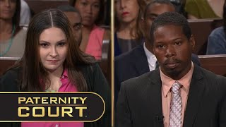 Woman Does Not Know The Name Of One Of Her Son's Potential Fathers (Full Episode)   Paternity Court