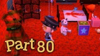 Let's Play Animal Crossing: New Leaf Part 80 - Hitokui