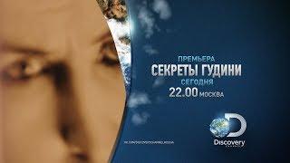 Секреты Гудини (сезон 1)