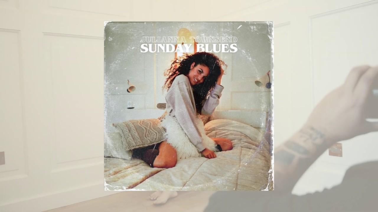Julianna Townsend - SUNDAY BLUES