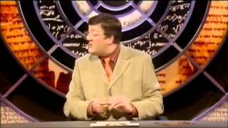 QI Series B Episode 7 - Biscuits