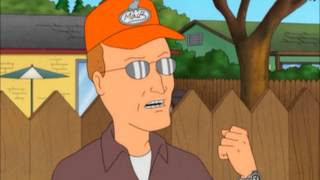 Dale Gribble-Go to Hell