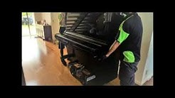 Piano Removal Junk Used Piano Removal Piano Disposal Recycling Las Vegas NV | MGM Junk Removal