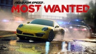 Need for Speed Most Wanted w YojiView™ - randomowe granie z Yojim720 - Xbox 360 - PL