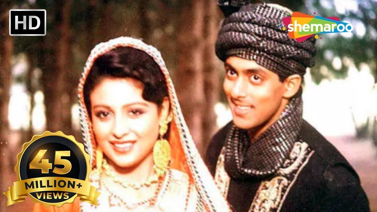 Download Sanam Bewafa Hindi Full Movie (HD) - Salman Khan - Chandani - Hindi Romantic Moiv