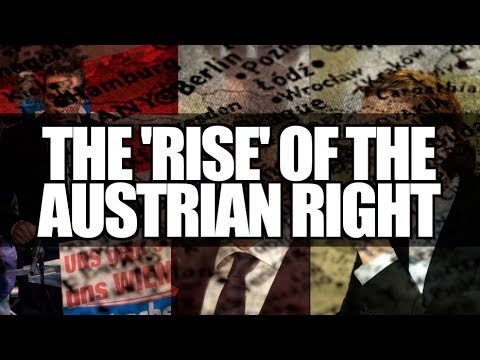 The Austrian Elections and the 'Rise' of the Right