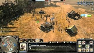 Adolf vs Adolf #7 Part 02 - [Company of Heroes 2]