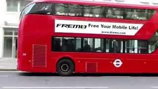 Fremo Brand Promotion