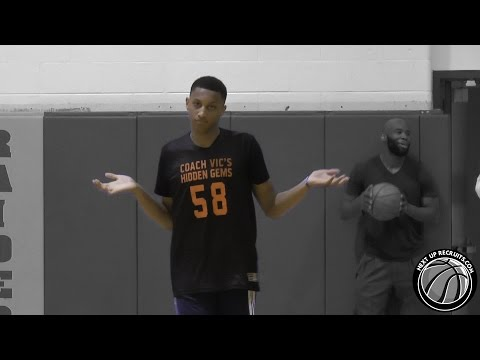 Matt Moyer makes a STATEMENT in Coach Vic's Weekly Showcase - 2016 Syracuse commit goes OFF