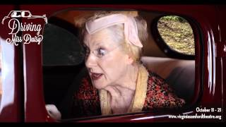 The VST presents Driving Miss Daisy