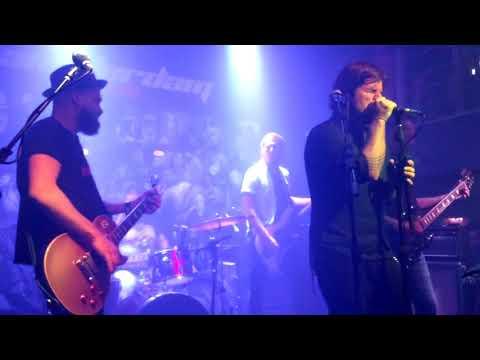 House of Grunge - Malibu (Hole Cover) (@Amsterdam Pub) - 16/09/2017