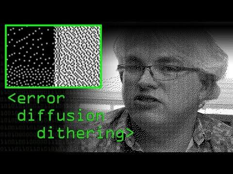 Error Diffusion Di...