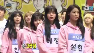 Video [ENG] 170130 Idol Star Athletics Championships [ISAC 2017] ep 1 part1 ff download MP3, 3GP, MP4, WEBM, AVI, FLV Maret 2018