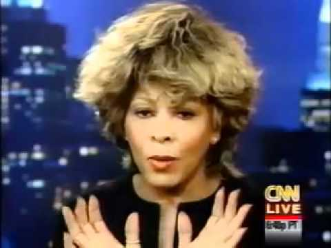 How Tina Turner Chant Nam Myo Ho Ren Ge Kyo on CNN