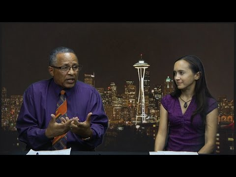 A conversation about the outbreak of Salmonella in the Ethiopian community