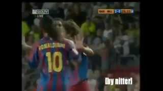 Download Video Carles Puyol, el mejor ejemplo como persona y jugador MP3 3GP MP4