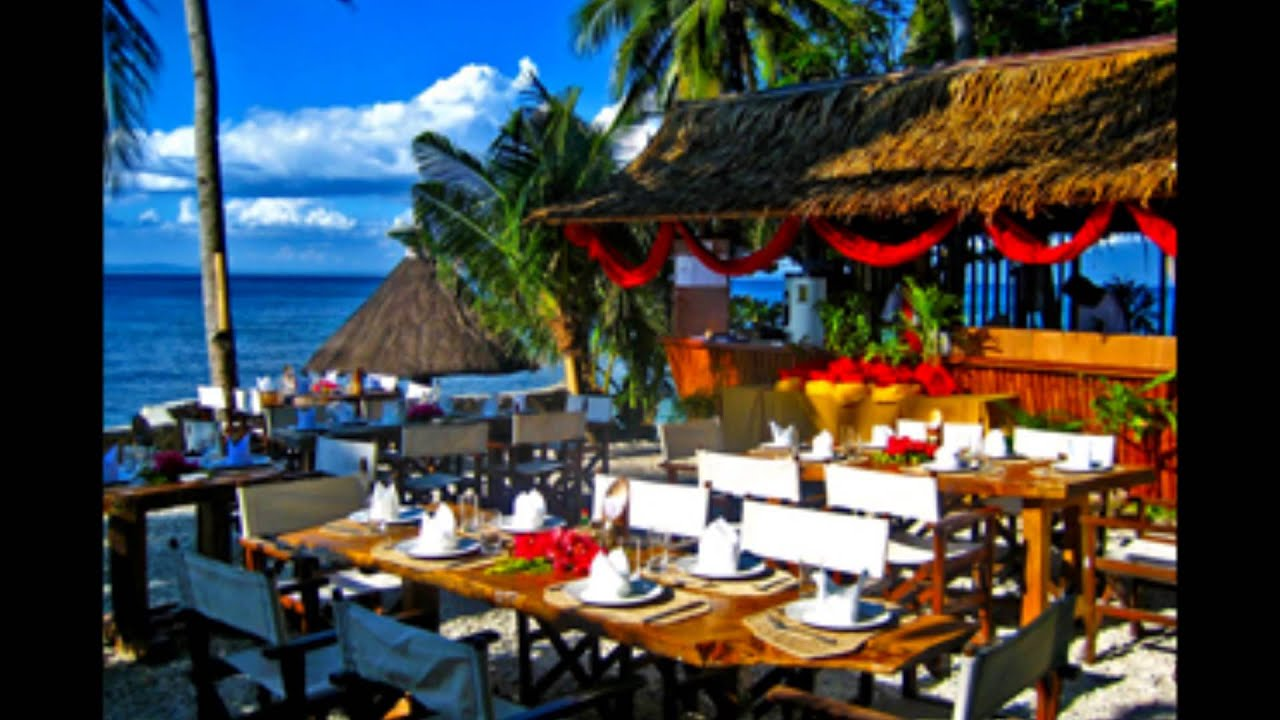Coco Beach Island Resort Puerto Galera Philippines By Www Seatholidays 63 915 2755 397