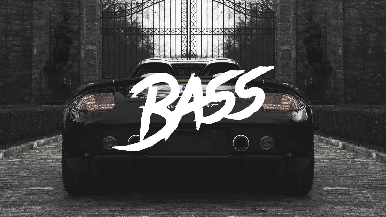 Dirty Rush & Gregor Es x David Puentez - Mona Lisa (Brass Mix) (Bass Boosted)