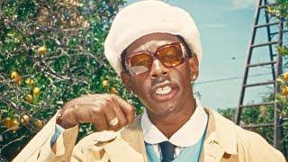 Смотреть клип Tyler, The Creator Ft. Lil Uzi Vert & Pharrell Williams - Juggernaut